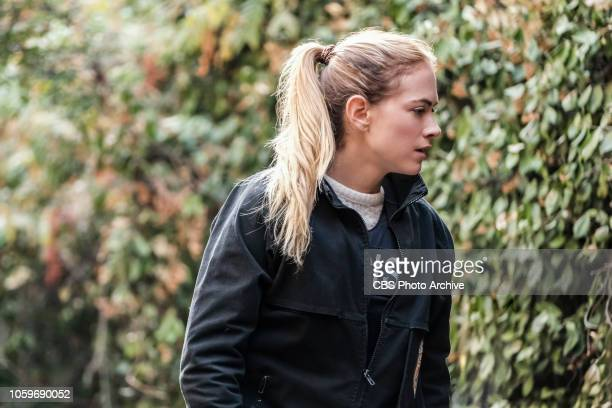 Emily wickersham stock photos and pictures getty images - Emily wickersham gardener of eden ...