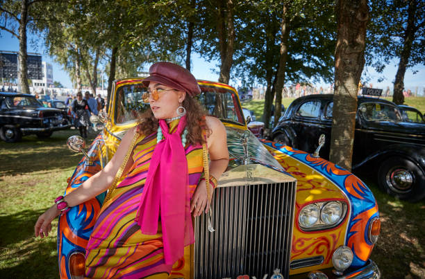GBR: Goodwood Revival 2019 - Day Three