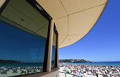 sydney australia thousands locals international visitors