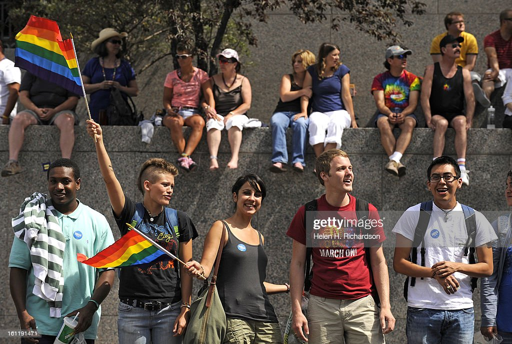 Gay lesbian bisexual and transgender community center of colorado