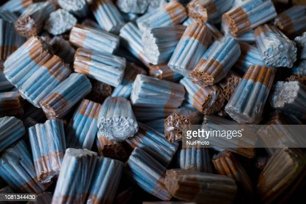 Thousands of woman and children are engaged with tobacco industry in Bangladesh from the beginning Child labour in tobacco processing and bidi...