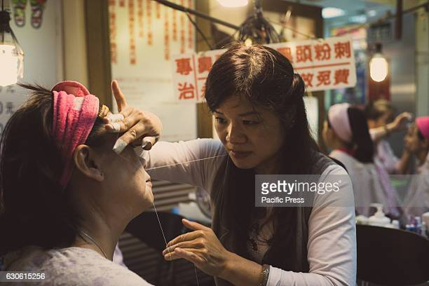 Threading is China and Southeast Asia has long been the traditional beauty process for the removal of facial hair in ancient skills In China there...