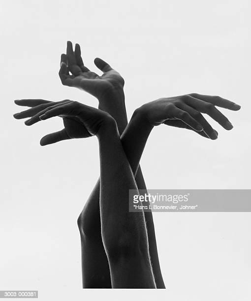 Three Arms