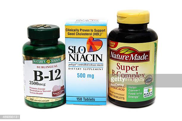 three b vitamin supplements - sublingual stock pictures, royalty-free photos & images
