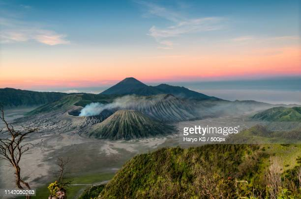 three beauty - east java province stock pictures, royalty-free photos & images