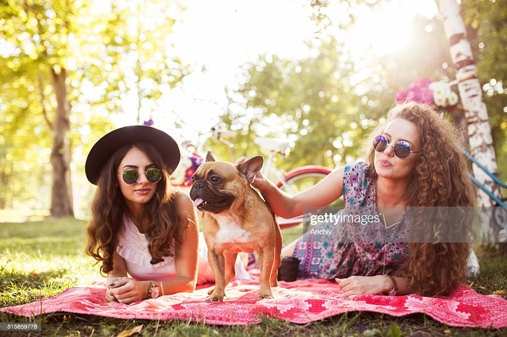Three Best Friends Stock Photo Getty Images