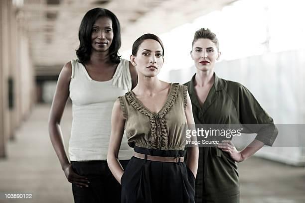 three businesswomen - authority stock photos and pictures