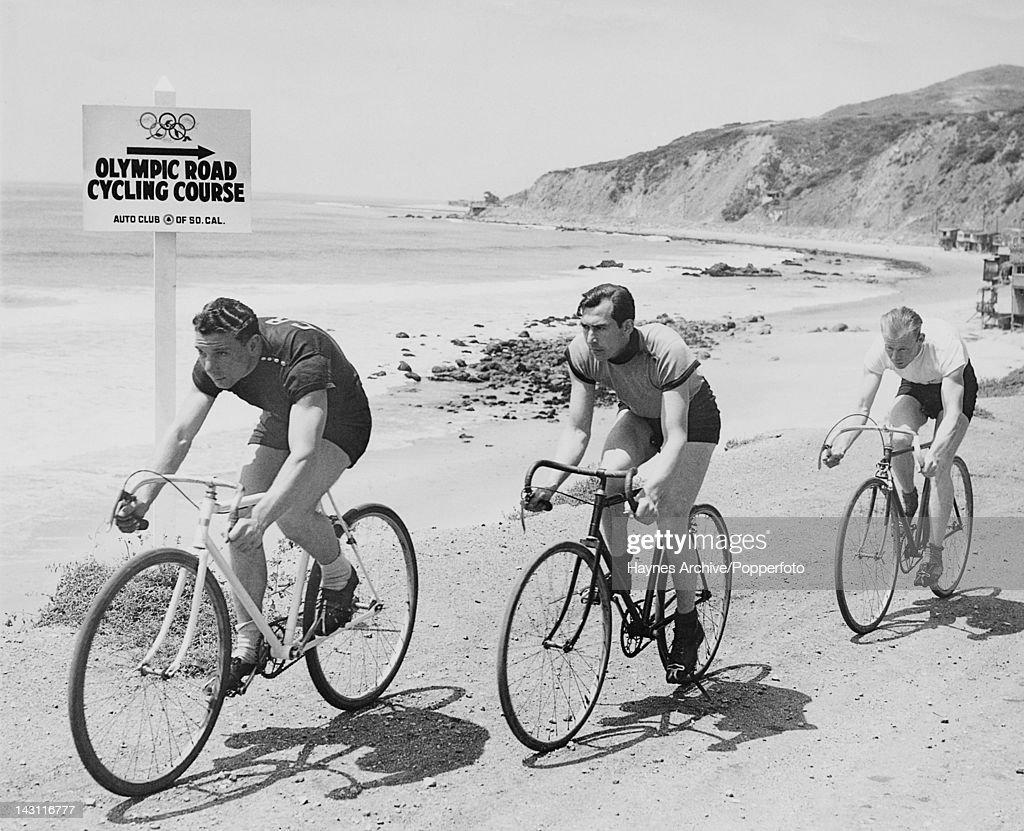 California Cycling : News Photo