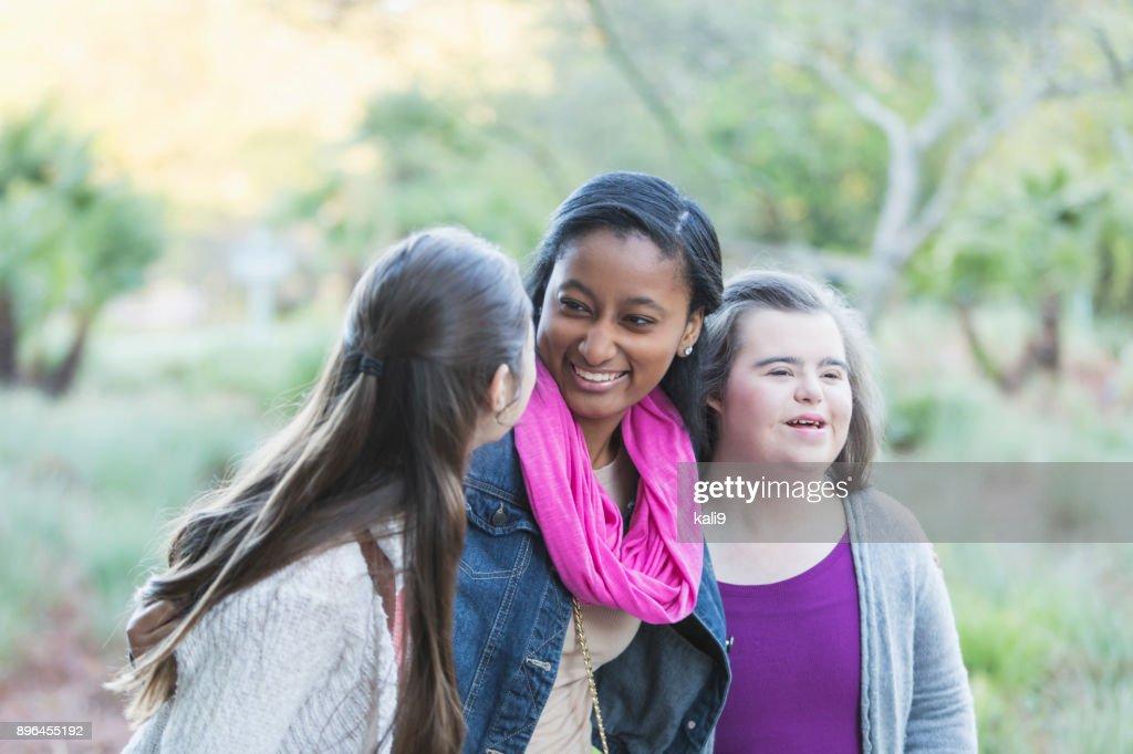 Girl hughes syndrome in teenage girl school photos nude