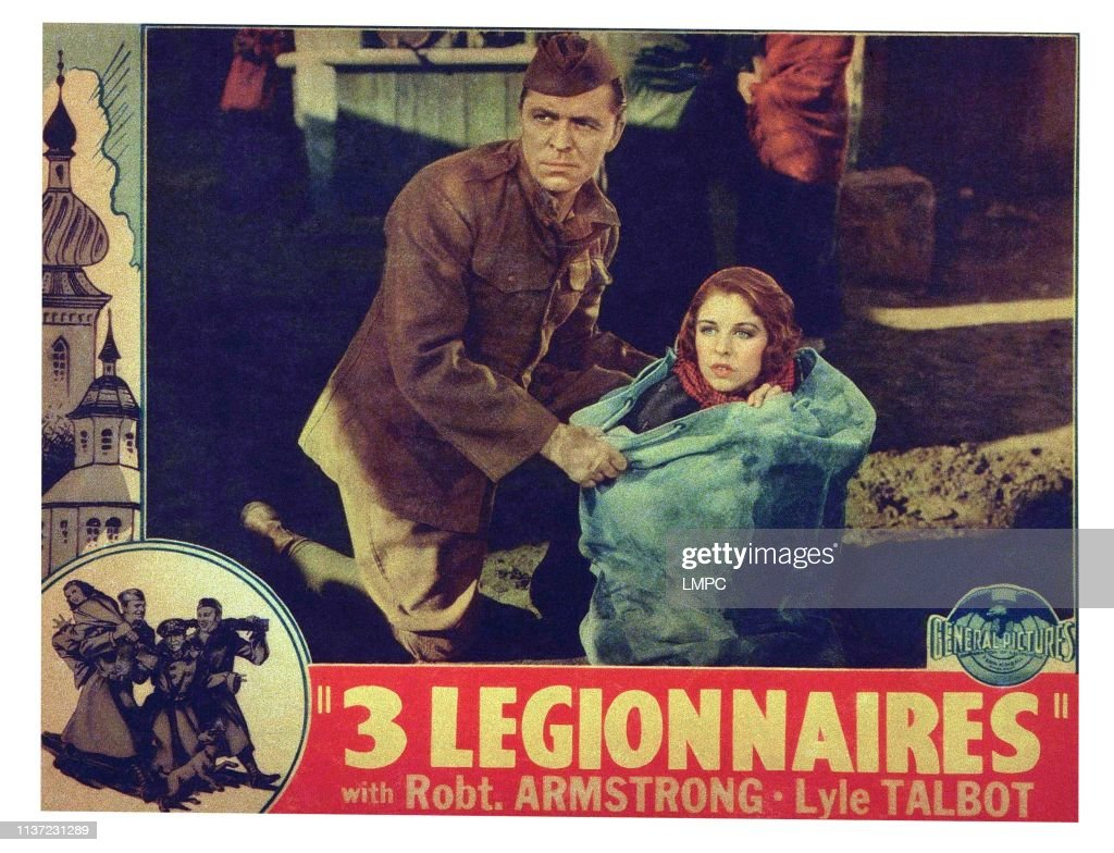 three-legionnaires-us-lobbycard-from-lef