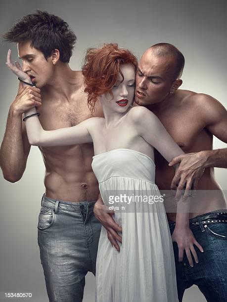 Tre gli amanti