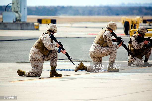 Tres Marines
