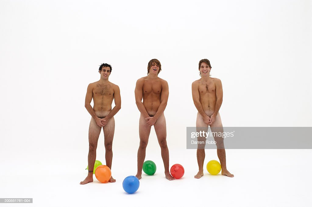 Naked young com