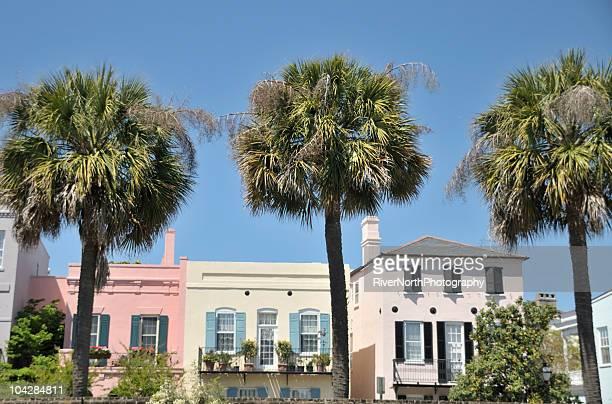 Three Palms, Charleston, South Carolina