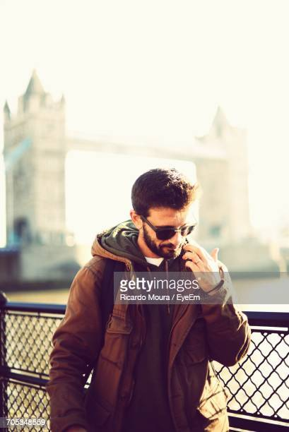 three quarter length of a man - moura stock photos and pictures