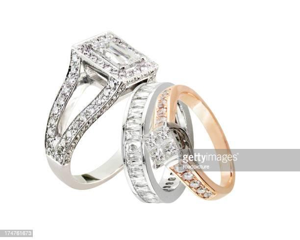 Drei Ringen