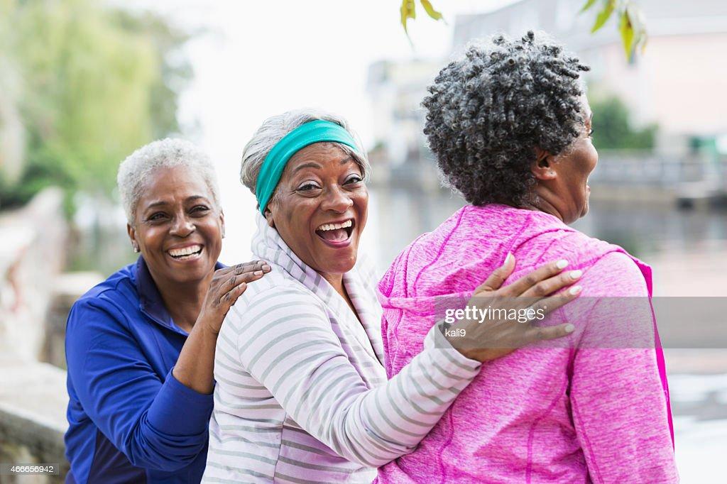 Schwarze Frauen freie Bilder