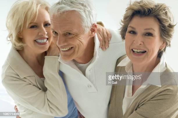 Três Seniors