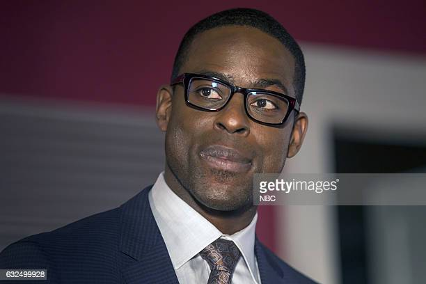 US Three Sentences Episode 113 Pictured Sterling K Brown as Randall Pearson