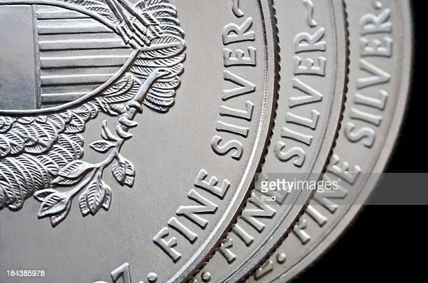 Three Silver Coins