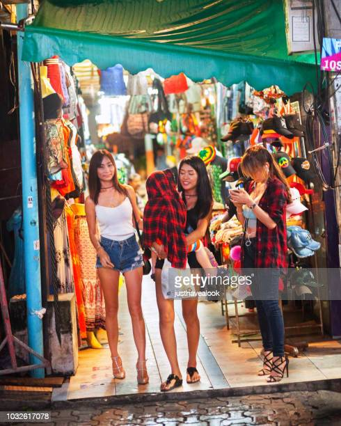 Frauen pattaya Thai Dating