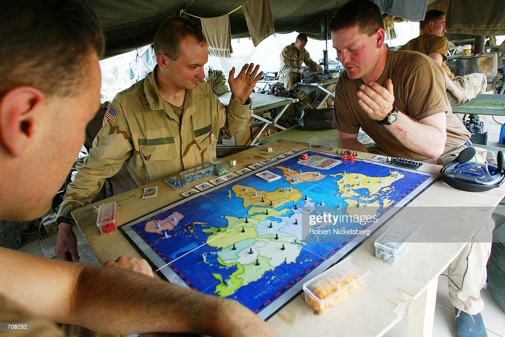 US Army - 101st Airborne Div : News Photo