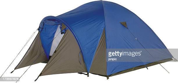 Zelt für drei Personen
