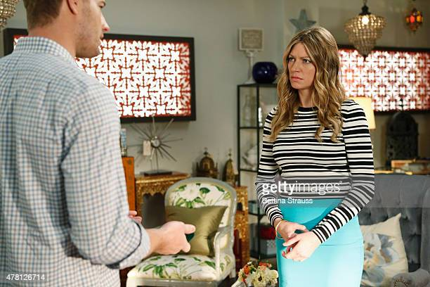 MISTRESSES Threesomes AprilÕs on a high after Blair agrees to a date Karen deals with the aftermath of her scandalous encounter with Vivian and Alec...