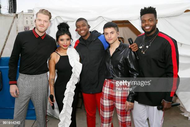 Pentatonix Pictures and Photos - Getty Images