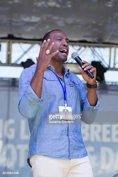 A threetime Super Bowl champion with the Cowboys' Woodson will served as emcee during Carnival's Ultimate Cowboys Fan Fest on October 18 2015 at...