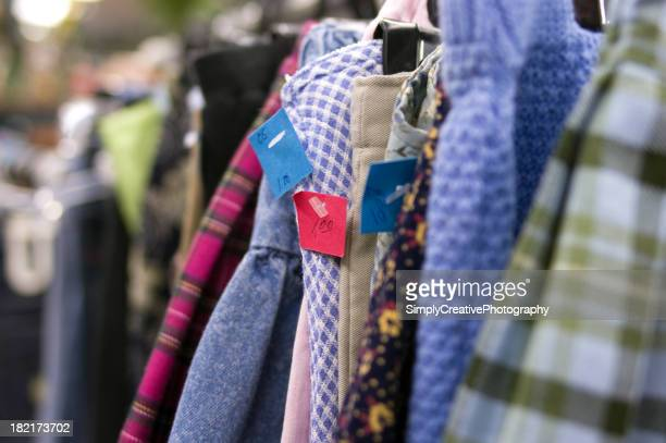 Thrift Shop Clothing