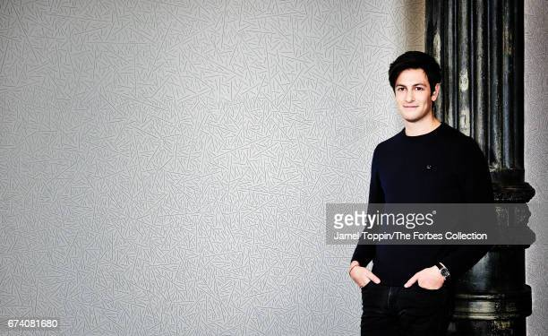 Thrive Capital founder Joshua Kushner is photographed for Forbes Magazine on March 19 2017 In New York City PUBLISHED IMAGE CREDIT MUST READ Jamel...