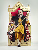 Throne of the kings