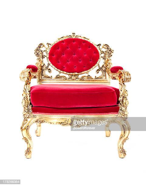 throne - royalty stock pictures, royalty-free photos & images