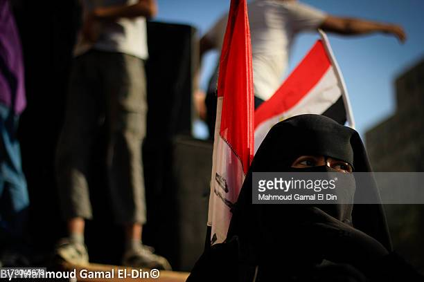 CONTENT] Throngs in Tahrir square gathered early Friday June 29th in order to celebrate the victory of the first civilian president after Jan25...