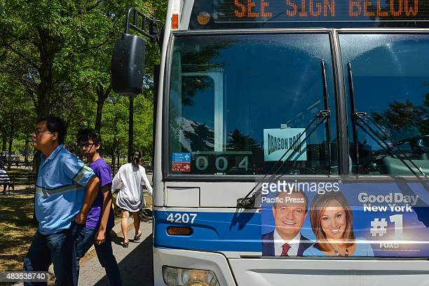 Through agreement with NYC's Metropolitan Transportation Authority, special buses transport festival attendees to the park. The two-day 25th Annual...