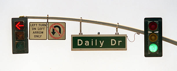 Throughout The City Of Camarillo Finding A Place To Make A Uturn