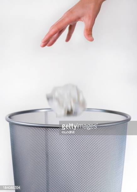Throw it Away!