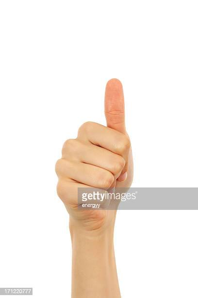 thumb up - ok sign stock pictures, royalty-free photos & images