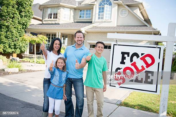 Thumbs Up for Home Ownership