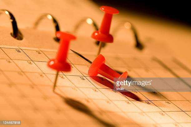 thumbtacks - medium group of objects stock pictures, royalty-free photos & images
