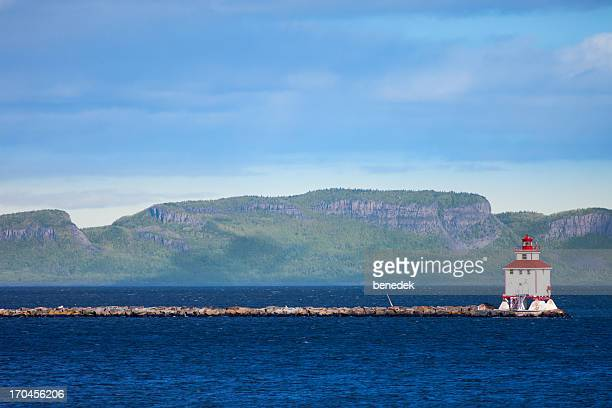 thunder bay, ontario, canada - ontario canada stock pictures, royalty-free photos & images