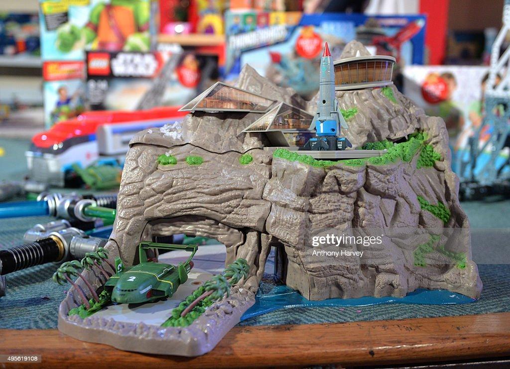 Dream Toys 2016 : News Photo