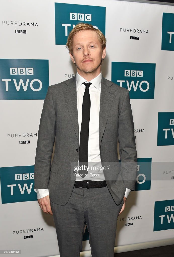 """BBC Drama """"The Bridge"""" Series Four Special Screening At The BFI Southbank : News Photo"""