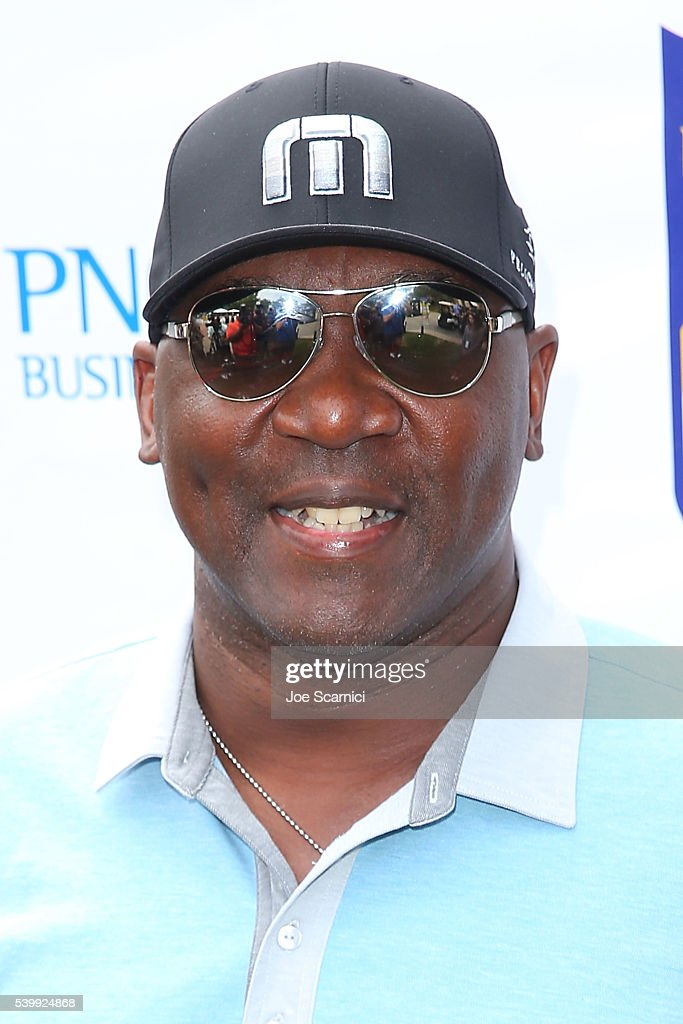 Eric Dickerson's 3rd Annual Hall Of Fame Golf Invitational - Arrivals