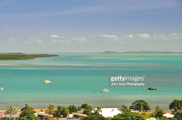 Thursday Island lookout