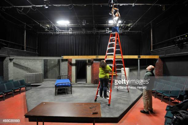 Thursday March 7 2013 The Emery Community Arts Center at the University of Maine Farmington has transformed the visual and performing arts...