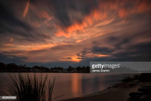 Thursday Nights Sunset
