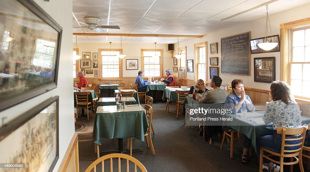 The Good Table Restaurant Cape Elizabeth For Taste And Tell News