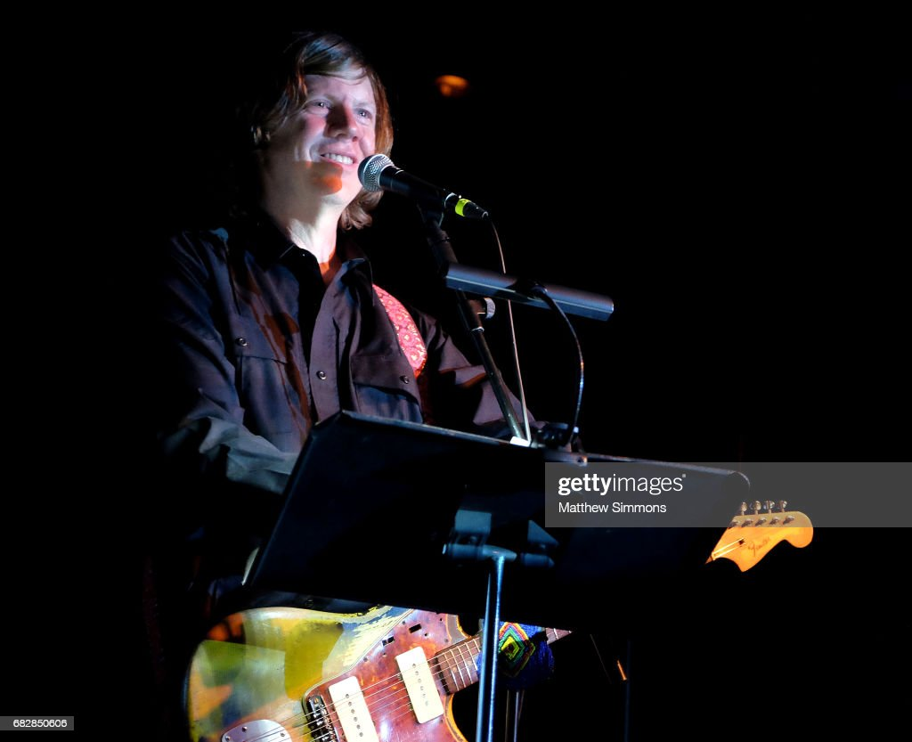 Thurston Moore Performs At Teragram Ballroom